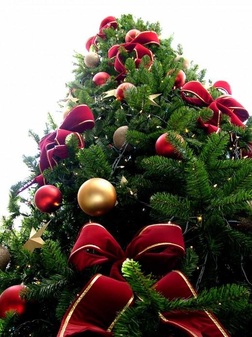 """Новый год - """"праздничный стресс"""" для организма"""