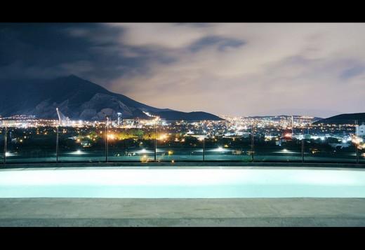 Habita Monterrey в Мексике
