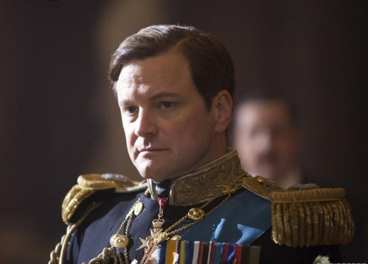 «Король говорит» получил главный приз Гильдии киноактеров США