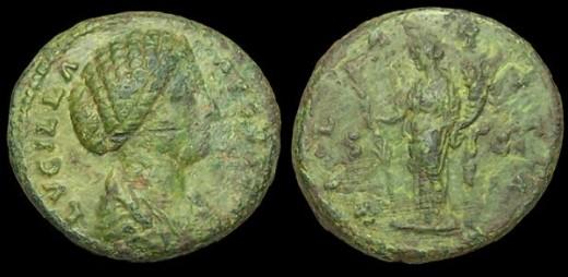 Монеты острова Сардиния