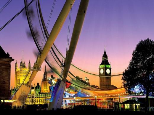 Великобритания погрузится в один продолжительный праздник