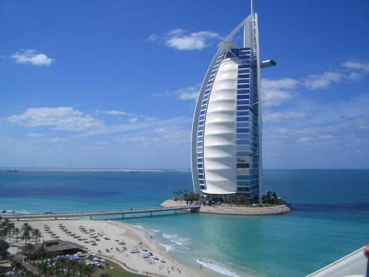 В Дубае предложили новую классификацию отелей