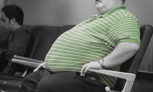 Ученые нашли связь между ожирением и слабоумием