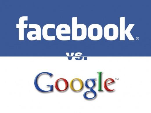 Facebook нанял PR-агентство, чтобы дискредитировать Google - Ведомости