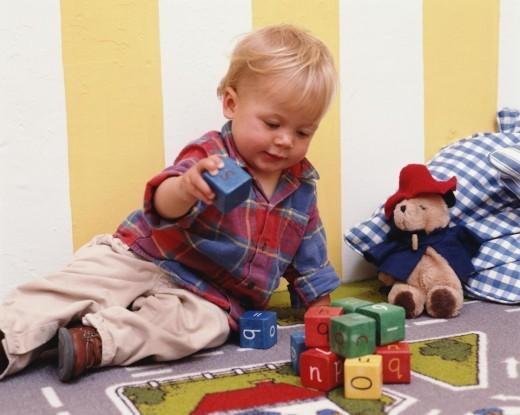 Игра – самый важный элемент воспитания ребенка
