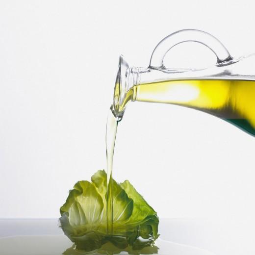 Диета на оливковом масле поможет защитить сердце