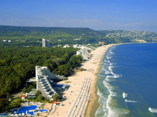 Болгарию признали самой дешевой для отдыха страной Европы