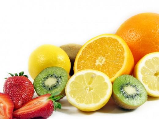 Фруктовая диета: строгая, но легкопереносимая