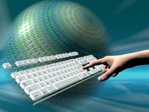 Интернет вредит развитию памяти