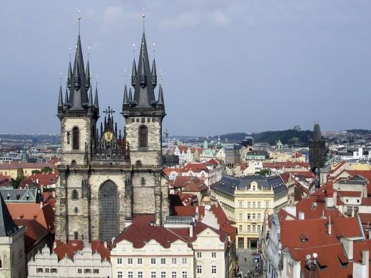 Отдых в Чехии подорожает