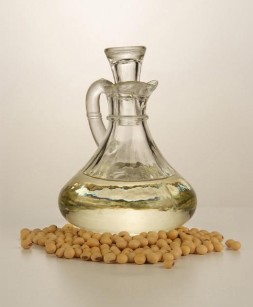 Соевое масло оказалось сильным пестицидом