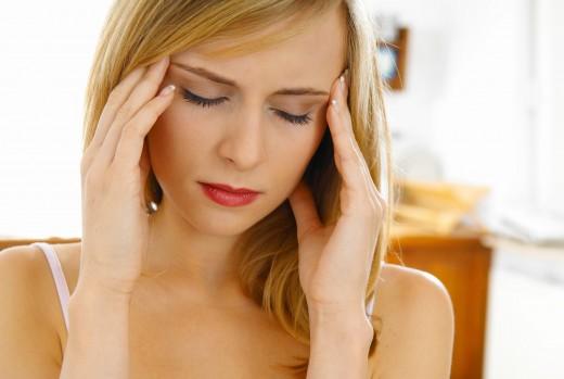 Физиологические особенности поведения женщин и ПМС