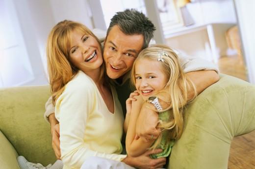 5 правил счастливого брака
