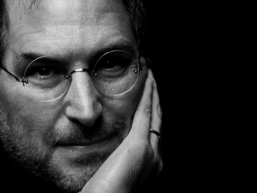 По биографии Стива Джобса собираются снять фильм в Голливуде