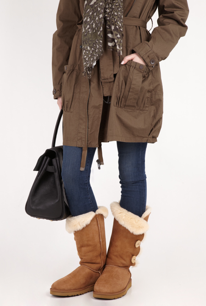 a2763a93e Как выбрать зимнюю обувь? - Моя газета | Моя газета