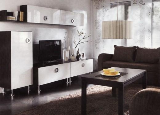 Корпусная мебель – за и против