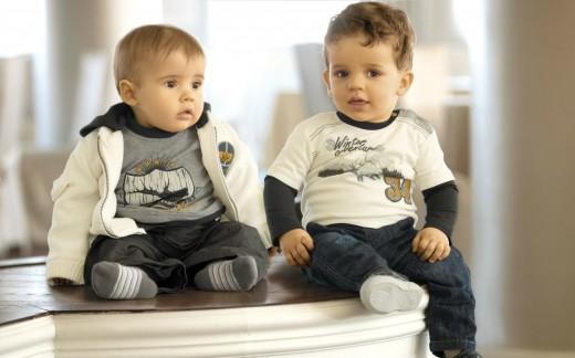 Бренды детской одежды оптом - как покупать детскую одежду в интернете
