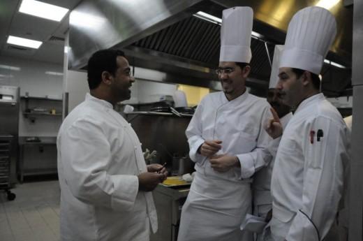 В Абу-Даби пройдет кулинарный фестиваль