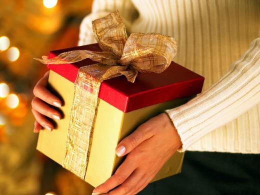 Какой выбрать подарок для мужа