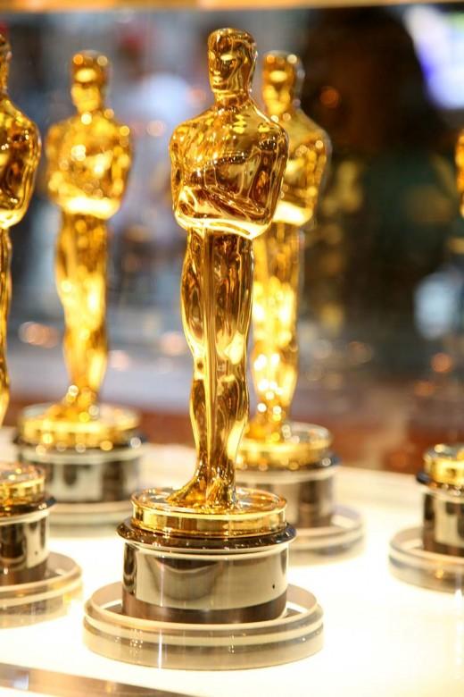 Началось голосование за претендентов на «Оскар»