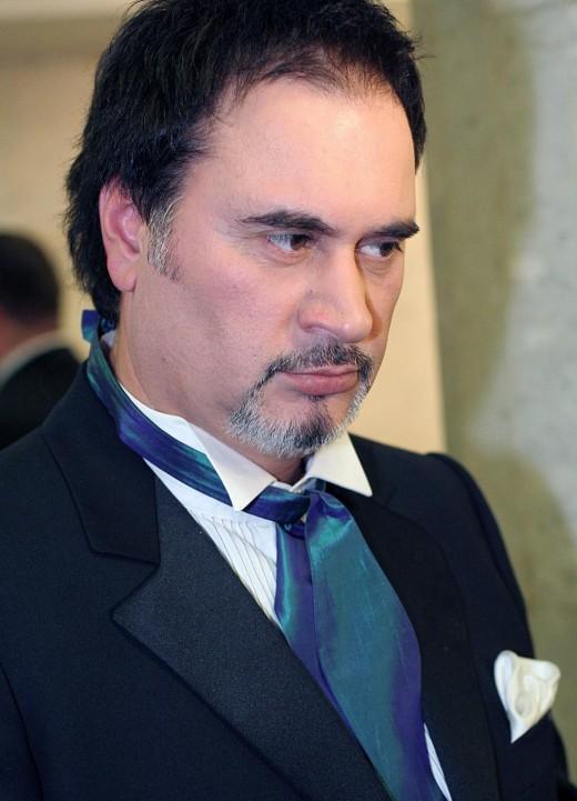 Валерий Меладзе рассказал о своих любимых