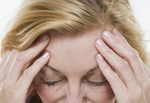 Женщины чувствуют боль сильнее мужчин