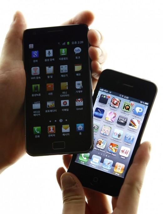 Необычный iPhone 5 и другие факты о мобильных телефонах