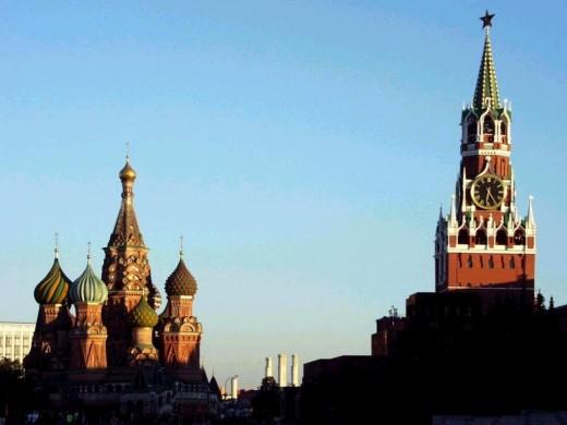 Где остановится во время визита в Москву?