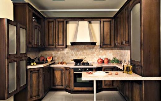 Ремонт кухни как способ улучшить впечатление о квартире в целом