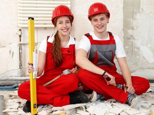 Советы для тех, кто делает ремонт самостоятельно
