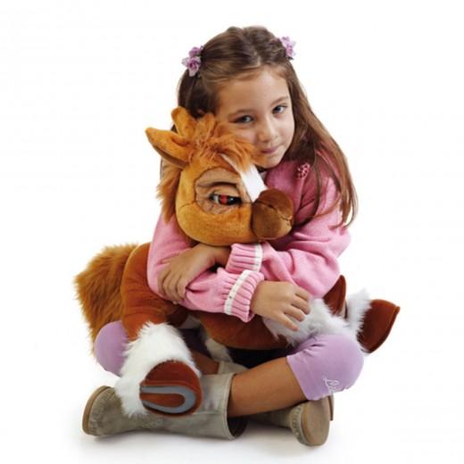 Покупка игрушек для ребенка