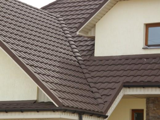 Как улучшить крышу дома?