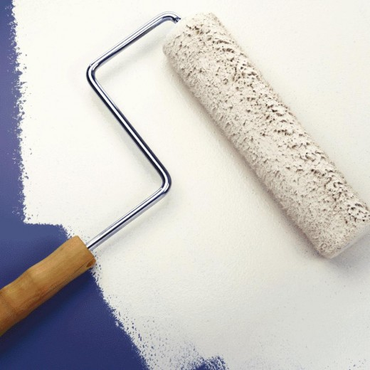 Краска Dulux Новая Ослепительно Белая 3D White