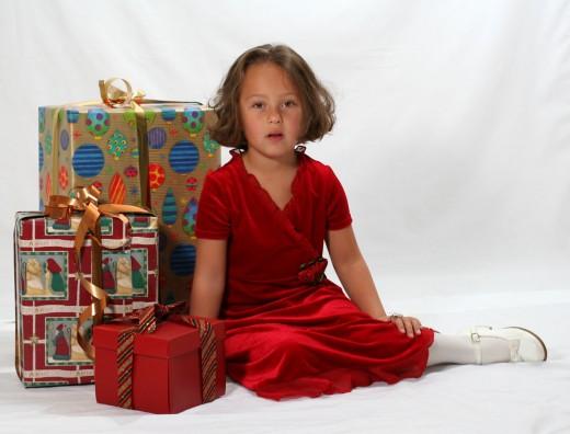 В гости к ребенку: что подарить?