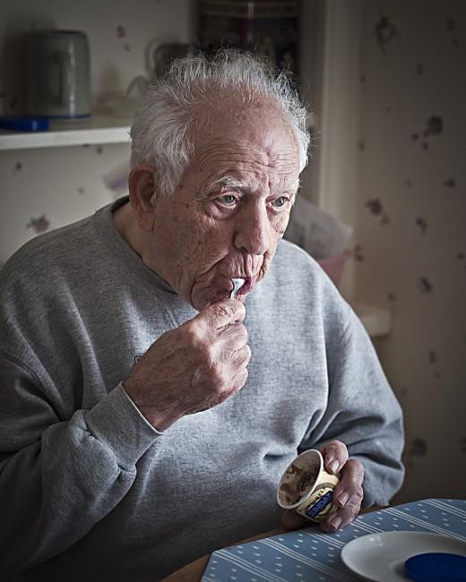 Уже в 2030 году число людей с диагнозом «слабоумие» удвоится