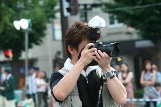 Молодые фотографы из Японии покажут свои работы в Москве