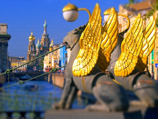 Сдача квартир в Санкт-Петербурге