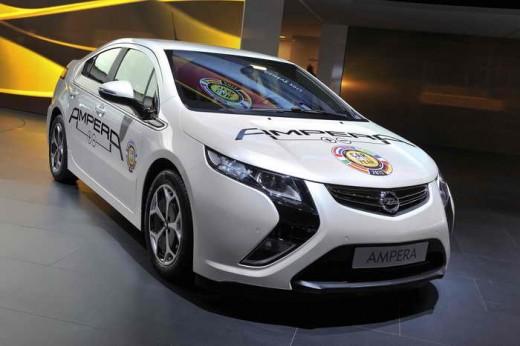 Названы претенденты на звание «Лучший автомобиль года в Европе»