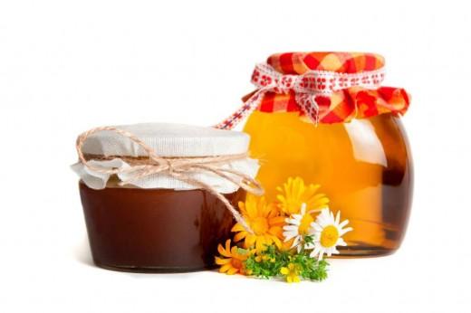 С помощью меда можно помолодеть