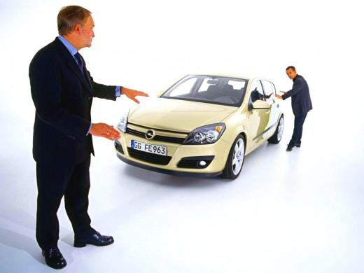 Покупаем автомобиль с умом