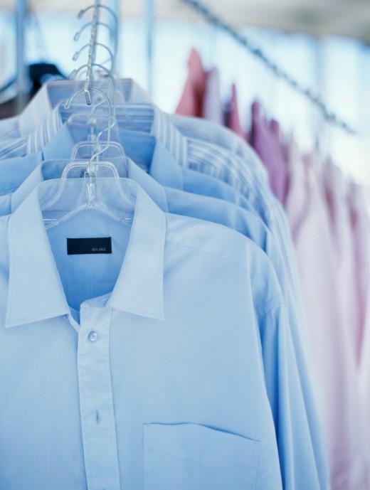 Продажа одежды в после-кризисное время