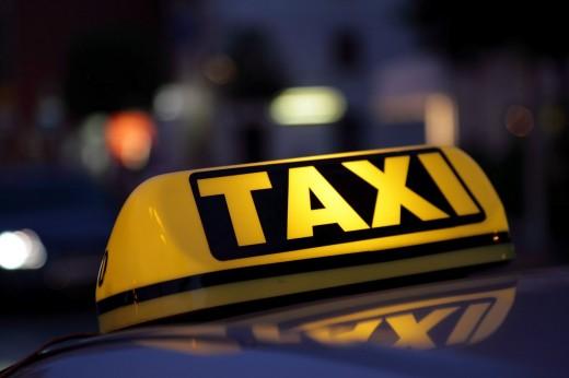 Такси сегодня – в чем выгода, какие новшества?