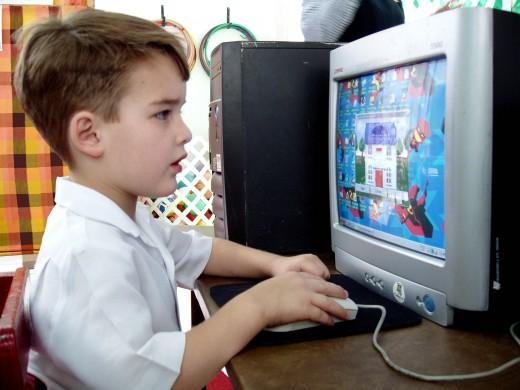 Компьютерная зависимость способна негативно отразиться на Вашем здоровье