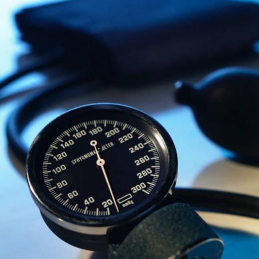 10 советов по управлению артериальным давлением