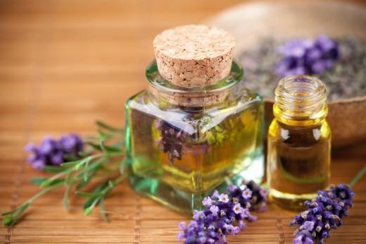 Эфирные масла творят чудеса