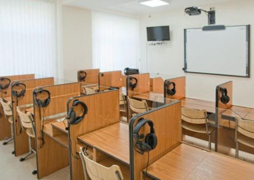 Закончена установка LMS «Школа» в Краснодарском кадетском училище.