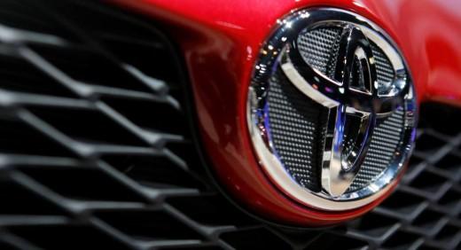 Toyota удерживает первенство среди самых дорогих автомарок мира