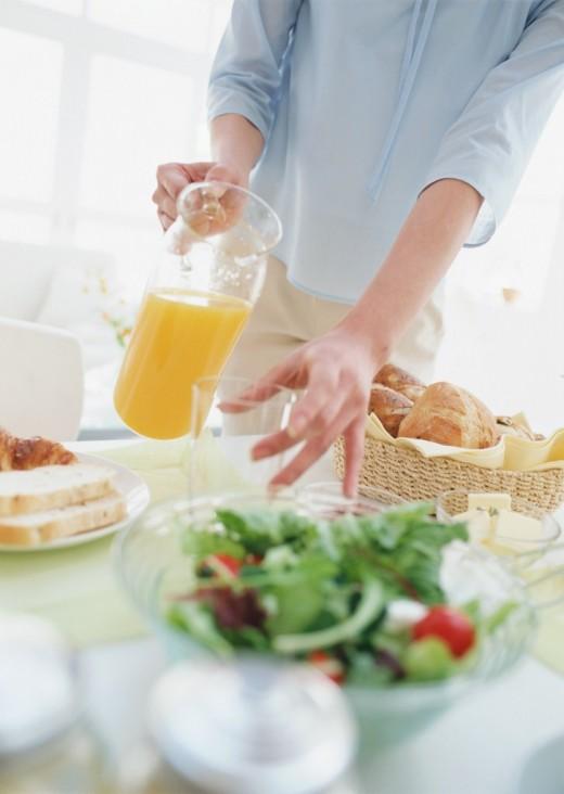 8 мифов о полезных и диетических продуктах