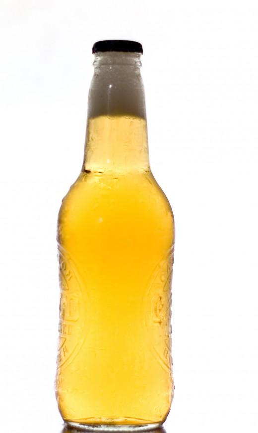 Пиву в пластиковой таре - быть