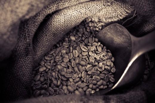 Кофе под угрозой исчезновения